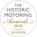 The Historic Motoring Winner