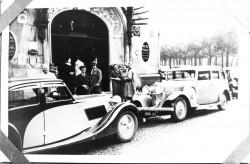 Grand Hotel Metz