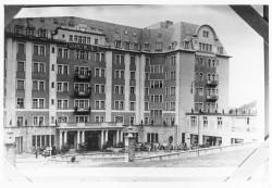 Grand Hotel, St Moritz