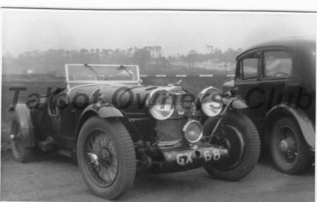Talbot 90 GX68
